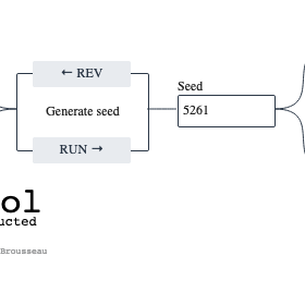 Generate seed
